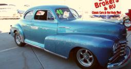 1948 Chevrolet Fleet-master