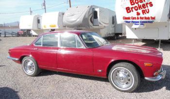 1972 Jaguar XJ6 CONSIGNEE PRICE REDUCTION!
