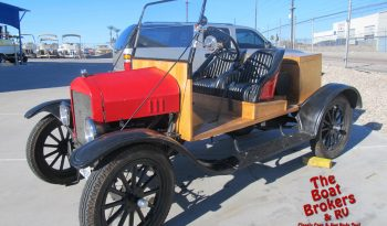 1926 Ford Model T Speedster PRICE REDUCED