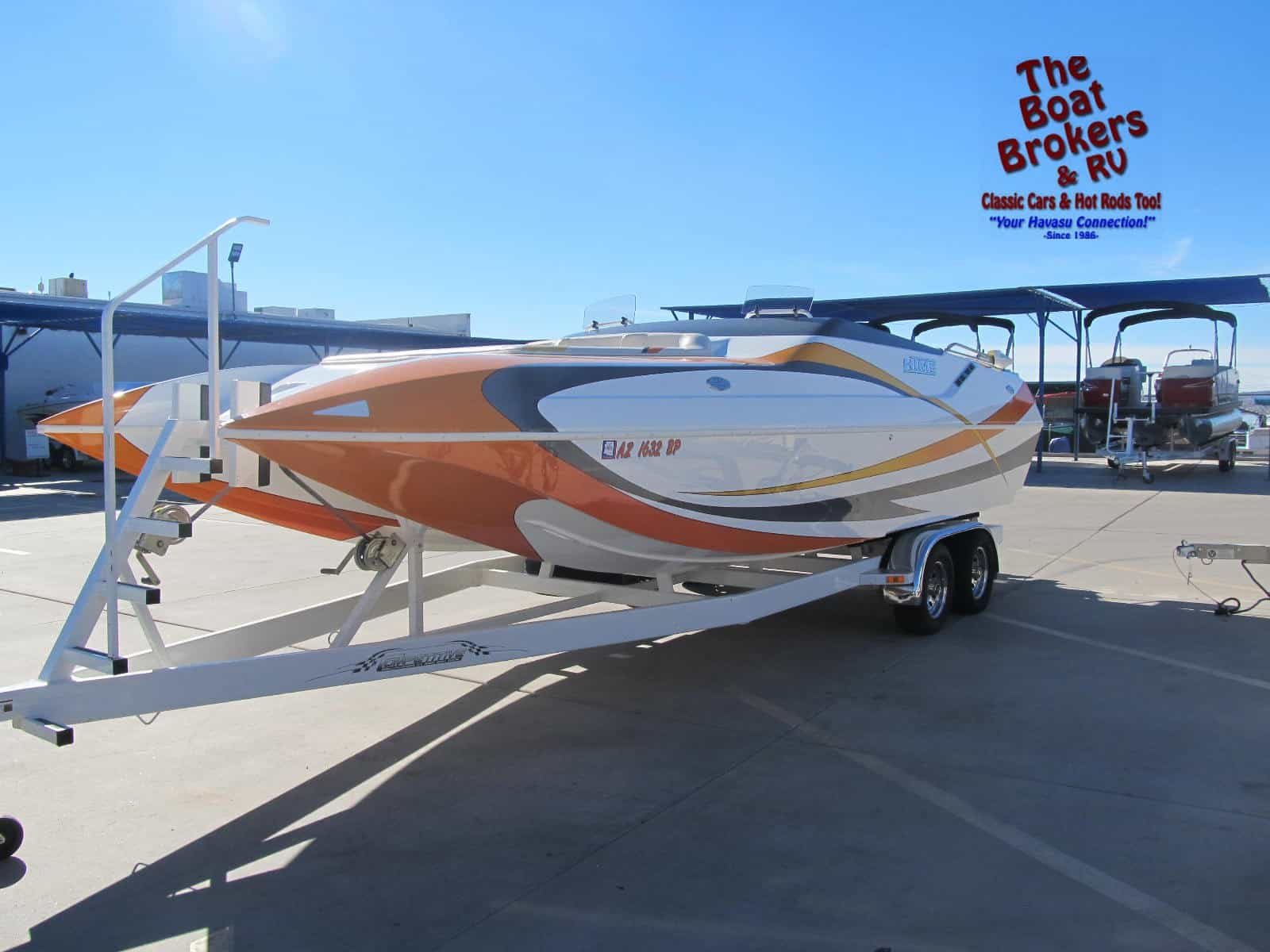 Ice boat new and used boats for sale in us for Ice scratcher boat motor for sale