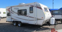 2013 Eclipse Milan Light 18 CKG 18′