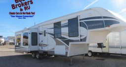 2007 Titanium Glendale 5th Wheel 39ft
