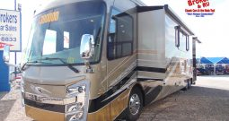 2017 Entegra Anthem Motorhome 44B