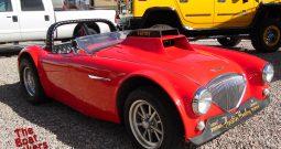 1953 Austin Healy 100-4