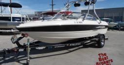 2008 Stringray 205 LR 20′