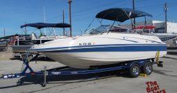 2005 Tracker Tahoe 228 Open Bow 22′ 5″