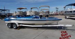 1996 Warlock Ultimate 206 XTI 20′