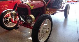1919 Ford Model T Speedster