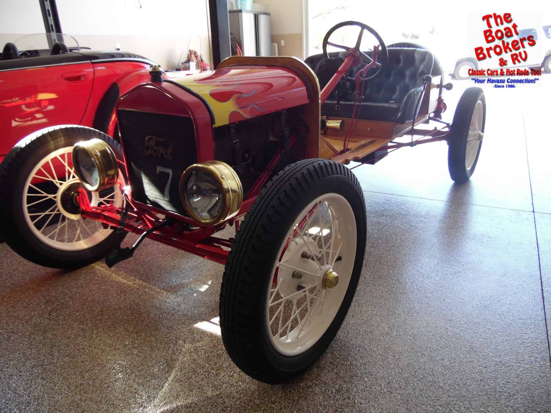 1919 Ford Model T Speedster - New & Used Boats & RV\' for Sale. The ...