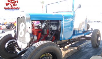 1930 Ford Model A Speedster PRICE REDUCED!