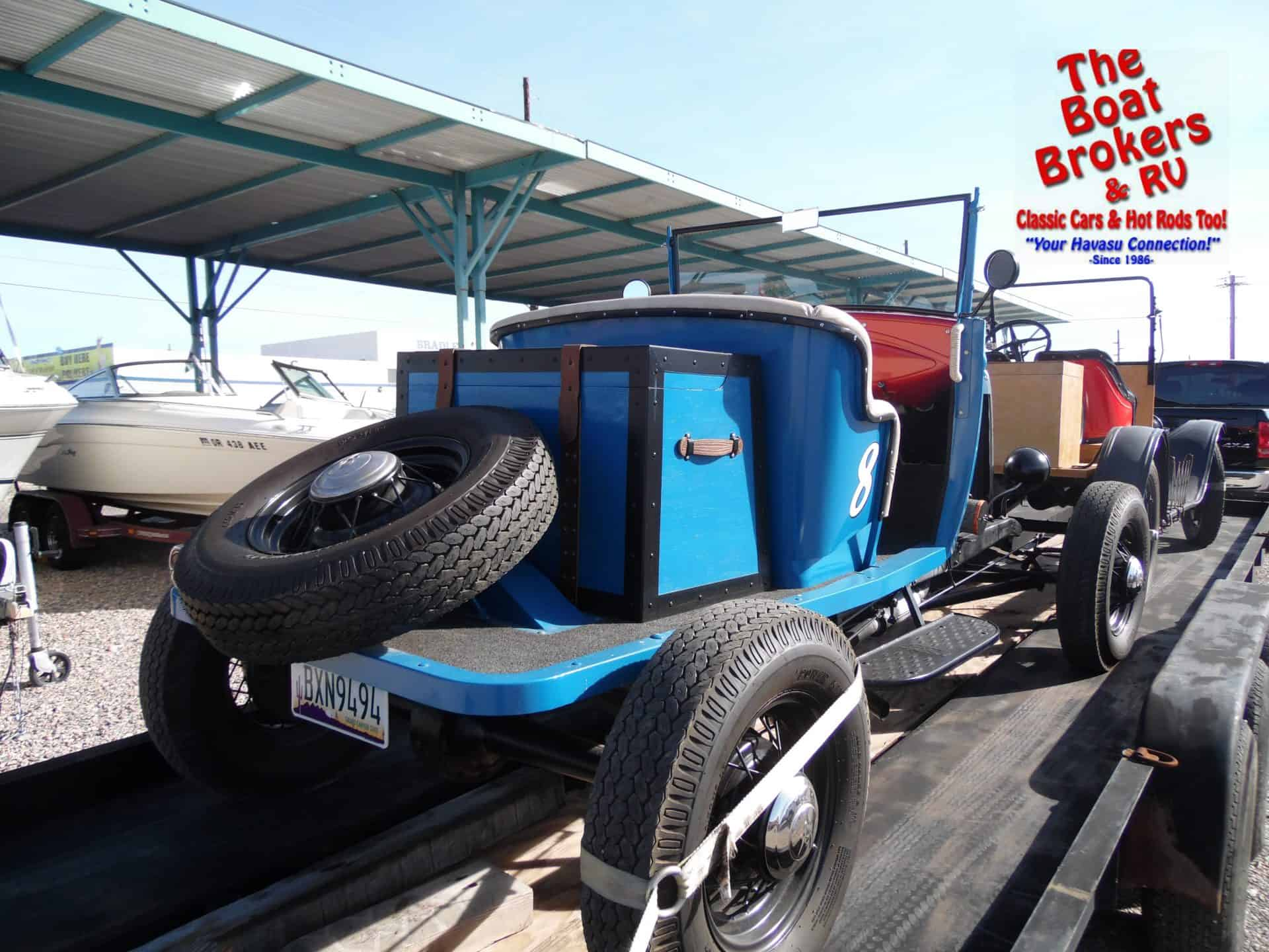 1930 Ford Model A Speedster New amp Used Boats amp RV for
