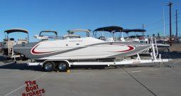 2013 Shockwave Custom Deckboat 28ft