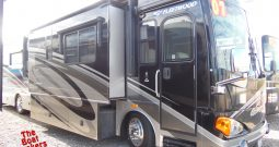 2007 Fleetwood Excursion 40′