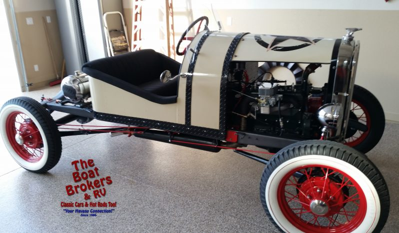 1930 Model A Ford Speedster PRICE REDUCED!