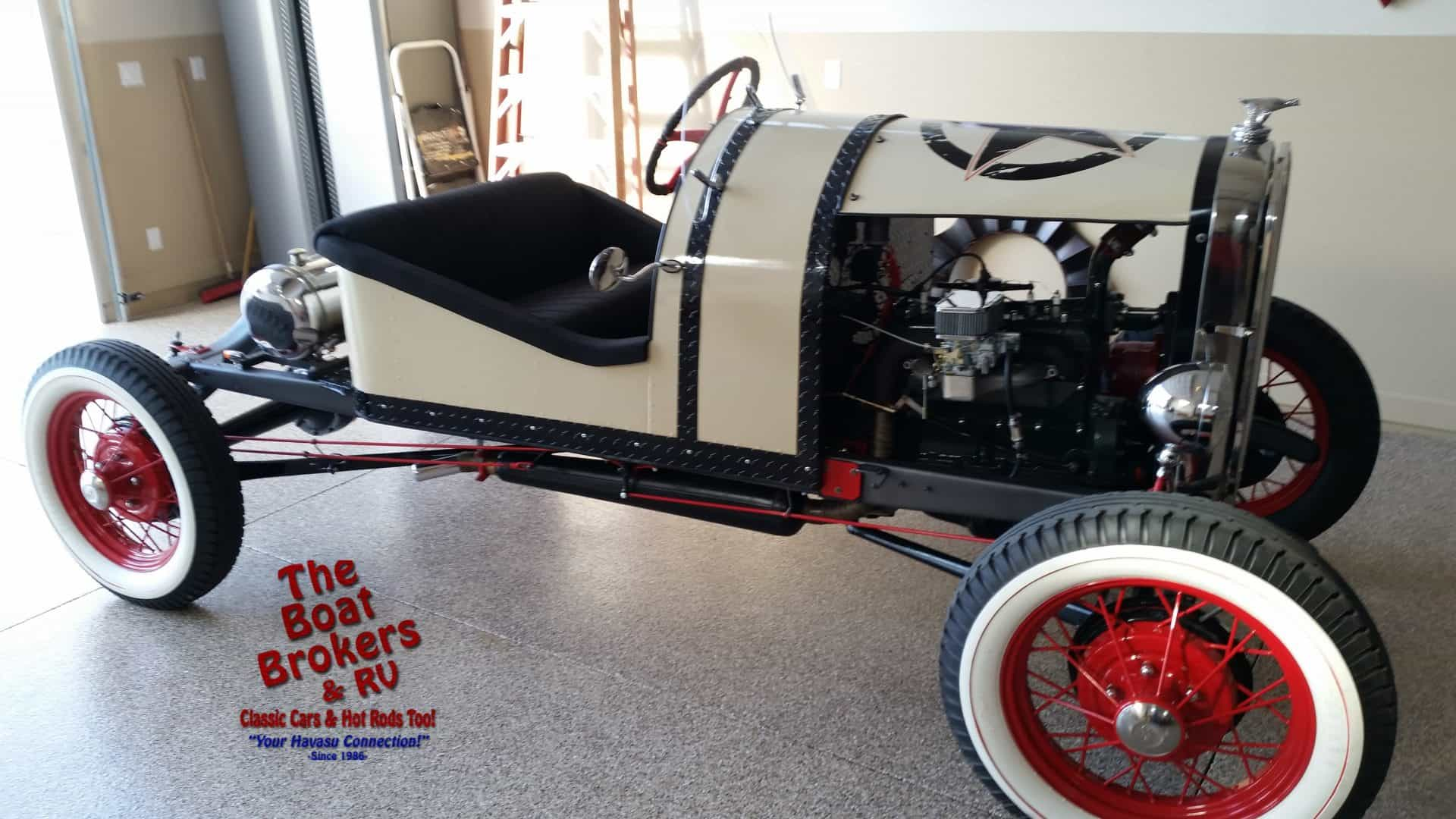 1930 Model A Ford Speedster - New & Used Boats & RV\' for Sale. The ...