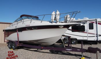 1996 Crownline 250 CR 25ft CONSIGNEE PRICE REDUCTION!