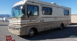 1996 Fleetwood Bounder 28ft