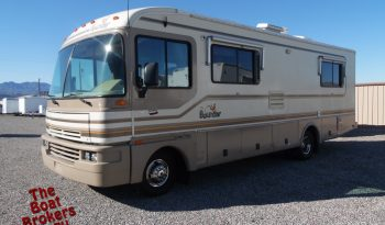 1996 Fleetwood Bounder 28ft  PRICE REDUCED!!