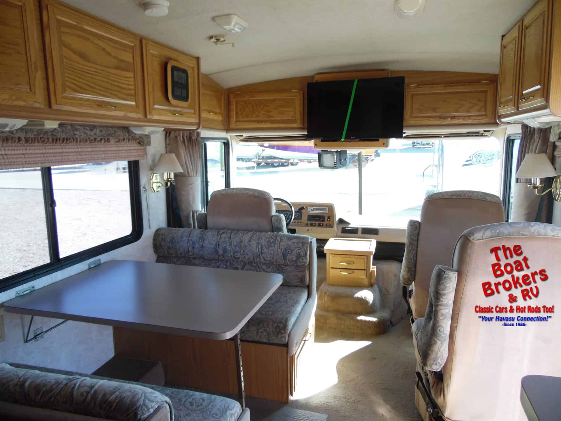 1996 Fleetwood Bounder 28ft Price Reduced New Amp Used