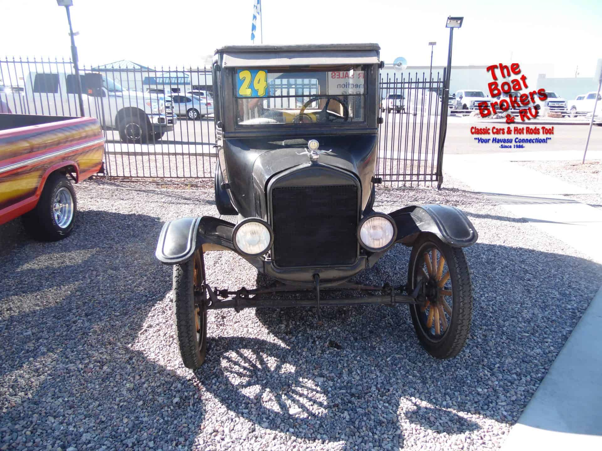 1924 Ford 4dsd Model T New Amp Used Boats Amp Rv For Sale