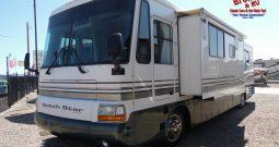 1998 Newmar Dutchstar 38′ Diesel Motorhome