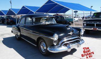 1950 Oldsmobile 88 4 Door Sedan PRICE REDUCED!