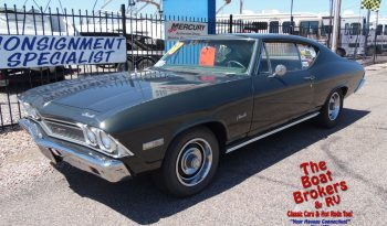 1968 Chevy Chevelle Classic-Consignee Price Reduction!