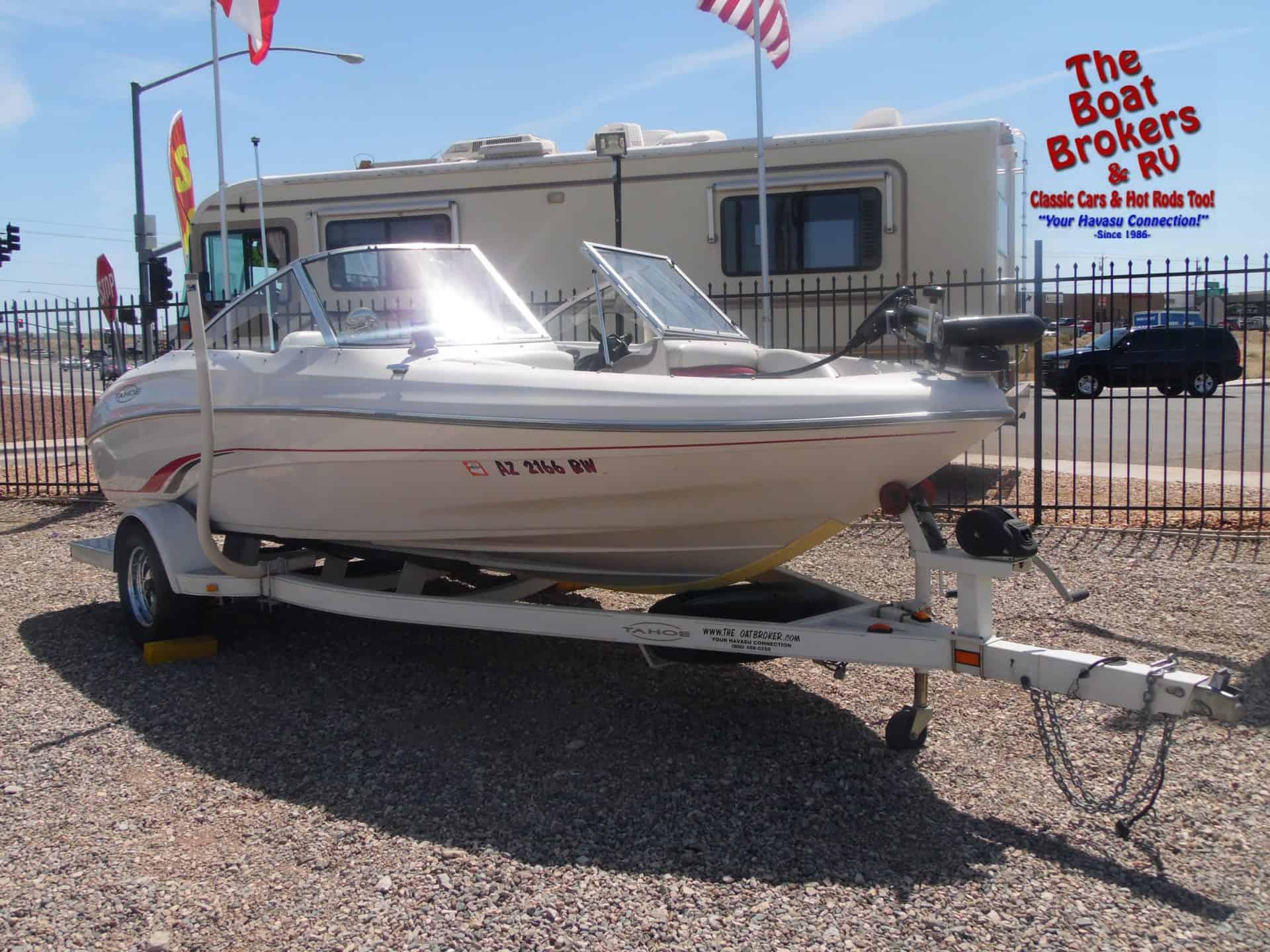 Tahoe City Boat Sales