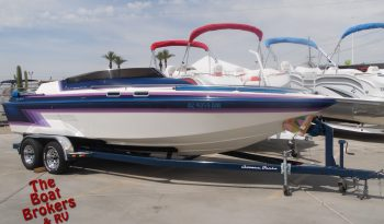 1993 Carrera Classic 24ft Cuddy Cruiser Open Bow PRICE DROPPED!