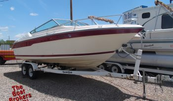 1989 Searay Cabin Cruiser 23ft