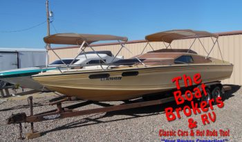 1979 Sleekcraft Ambassador 26ft  Open Bow CONSIGNSEE PRICE REDUCTION