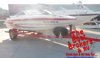 2009 Glastron Gt185 18ft Open Bow Boat