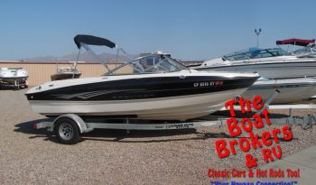 2008 Bayliner 18ft 185 Open Bow Boat