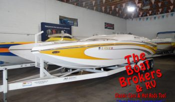 2009 Magic Sceptor 28′ Walk thru Open Bow PRICE DROP BY CONSIGNER!