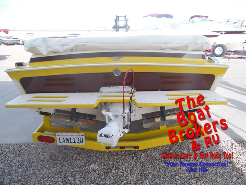 1977 Spectra Jet 20ft The Boat Brokers Amp Rv Lake
