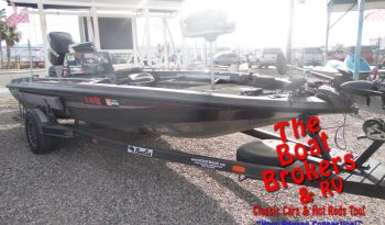 1988 Bass Cat 18ft Sabre Fishing Boat  PRICE REDUCED!