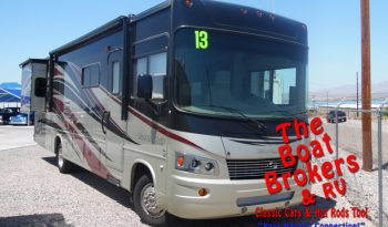 2013 Forest River Georgetown Motor-home 34ft