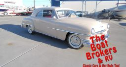 1952 Chrysler Newport Classic 2DSD