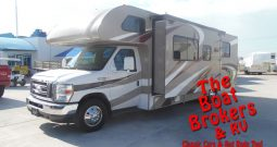 2016 Fourwinds Thor 28′ Motorhome