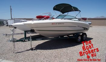 1999 Sea Ray 190 Bow Rider 18ft