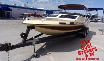 1989 Eliminator Mohave 21′ PRICE REDUCED