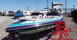 1995 Commander 21′ Open Bow