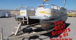2007 Bennington F21 Sedona 21′ Pontoon
