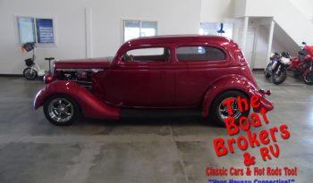1935 Ford 2 Door Slantback CONSIGNEE PRICE REDUCTION!
