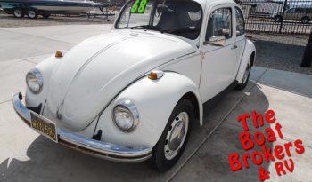 1968 Volkswagen Beetle CONSIGNEE PRICE REDUCTION!