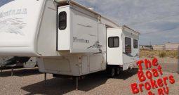 2003 Montana 2955RL 32″ Fifth Wheel
