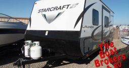 2018 Starcraft 21FBS Launch Outfitter 21″ – copy