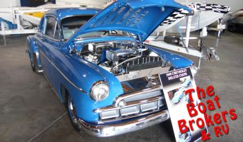 1949 CHEVY 2 DR. DELUXE COUPE Price Reduced!