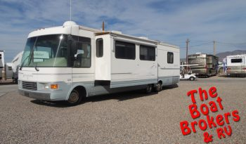 1997 NATIONAL DOLPHIN 34′