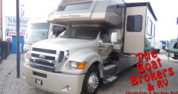 2006 FOUR WINDS FUN MOVER 40′